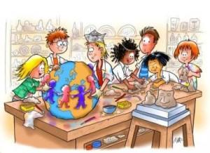 Progetti scolastici