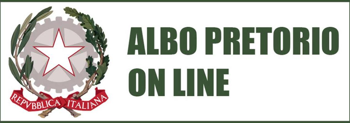 Albo Pretorio Argo
